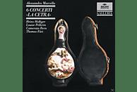 "Heinz Holliger, Louise Pellerin, Camerata Bern - Concerti ""la Cetra"".1-6 [CD]"