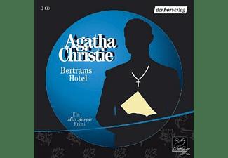 - Bertrams Hotel  - (CD)