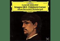 Arturo Benedetti Michelangeli - Images 1+2/Children's Corner [CD]