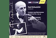 Carl Schuricht, Radio-Sinfonieorchester Stuttgart - Sinfonie 7/Sinfonie 2 [CD]