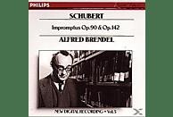Alfred Brendel - Impromptus D 899, 935 [CD]