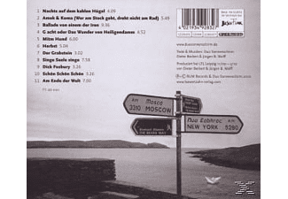 Duo Sonnenschirm - Duolektik  - (CD)
