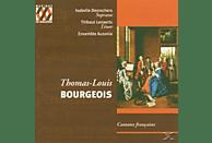 Desrochers/Lenarts/Ensemble Ausonia - Cantates Francaises [CD]