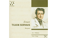 Servais Ernest Tilkin - Arien & Lieder [CD]