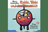 Robbi, Tobbi und das Fliewatüüt 2: Das Geisterschloss - (CD)