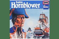 EUROPA - Die Originale 13: Kapitän Hornblower - (CD)