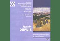 Orchestre Philharmonique De Lisge, Orchestre Philharmonique De Liege - Oeuvres Symphoniques [CD]
