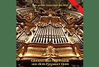 Hans Leitner - Glocken und Orgelmusik Aus Dem Passauer Dom [CD]