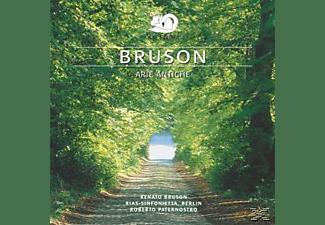 Rias Sinfonietta, Roberto Paternostro - Arie Antiche  - (CD)
