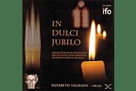 Elisabeth Ullmann - In Dulci Jubilo [CD]