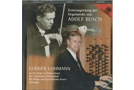 Ludger Lohmann - ORGELWERKE [CD]