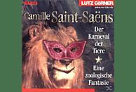 Der Karneval der Tiere - (CD)