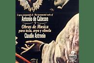 Claudio Astronio - OBRAS DE MUSICA VOL.1 [CD]
