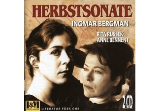 Herbstsonate - 2 CD - Comedy/Musik/Kabarett