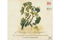 Lautten Compagney - Chirping Of The Nightingale [CD]