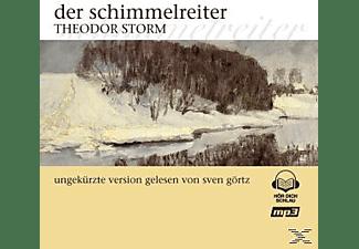 Storm Theodor - Der Schimmelreiter  - (CD)