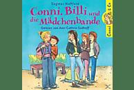 Conni, Billi und die Mädchenbande - (CD)