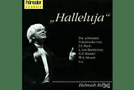 Helmuth Rilling - HALLELUJA [CD]