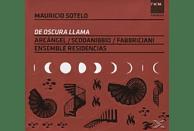 Pino De Vittorio, Laboratorio '600 - OCCHI TURCHINI-SONGS FROM CALABRIA [CD]