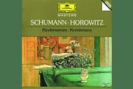 Vladimir Horowitz - Kinderszenen/Kreisleriana/+ [CD]