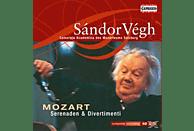 Camerata Academica Des Mozarteums Salzburg - Serenaden Und Divertimenti [CD]