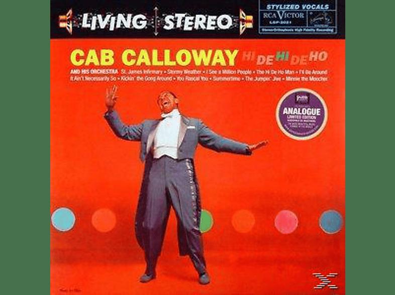 Cab Calloway - Hi De Hi De Ho [Vinyl]
