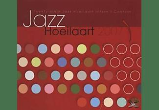 VARIOUS - JAZZ HOEILAART 2007  - (CD)