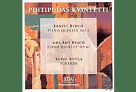 Pihtipudas Kvintetti - KLAVIERQUINTETTE [CD]