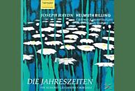 Chinger Kantorei Stuttgart G - Die Jahreszeiten [CD]
