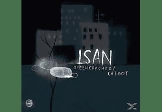 Isan - Greencracked/Catgot  - (Vinyl)