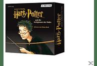 Harry Potter und die Heiligtümer des Todes - (MP3-CD)