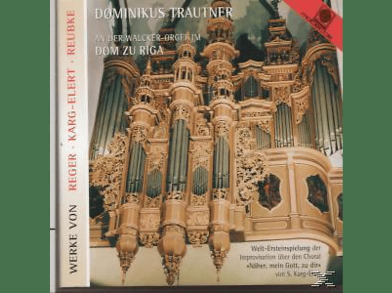 Trautner Dominikus - NAEHER MEIN GOTT ZU DIR (ORGEL [CD]