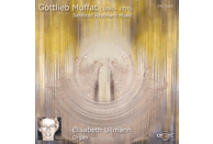 Elisabeth Ullmann - Selected Keyboard Music [CD]