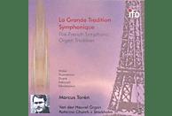 Marcus Toren - La Grande Trad.Symphonique [CD]