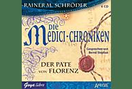Die Medici-Chroniken - Der Pate von Florenz - (CD)