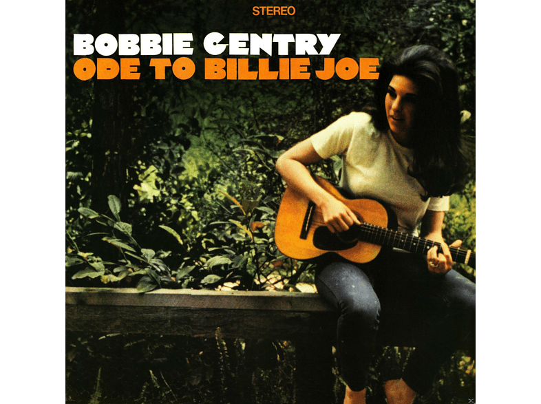 Bobbie Gentry - Ode To Billie Joe [CD]