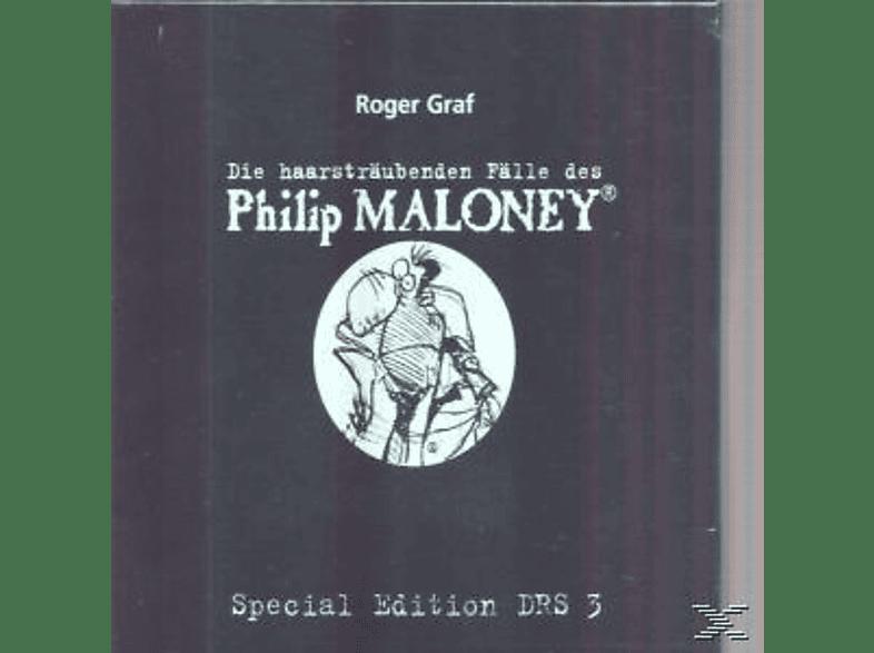 Philip Maloney Box 13 - (CD)