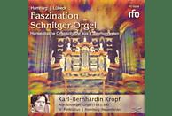 Karl-bernhardin Kropf - Faszination Schnitger-Orgel [CD]