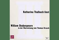 Katharina Thalbach - WIE ES EUCH GEFÄLLT - (CD)