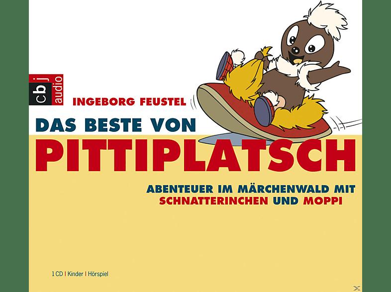 Das Beste von Pittiplatsch - (CD)