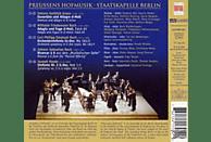 Stakab - Preussens Hofmusik [CD]