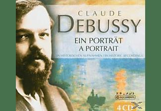 Cortot, Nbc So, Gieseking - Portrait (Debussy, Claude)  - (CD)