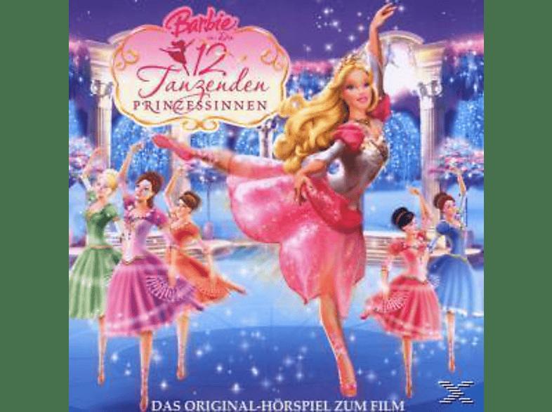 Barbie Und Die 12 Tanzenden Prinzessinnen