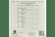 Winfried Bönig - Romantische Orgelmusik [CD]
