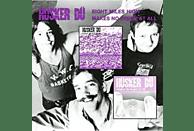 Hüsker Dü - MAKES NO SENSE/EIGHT MILES HIGH [Vinyl]