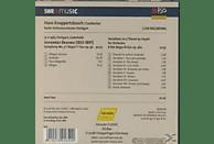 Rsos - SYMPH. NR. 3 / VARIATIONS ON A THEM [CD]