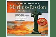 Dewald - Markus-Passion (1785) [CD]