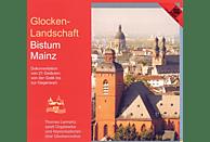 Thomas Lennartz - Glocken-Landschaft Bistum Mainz [CD]