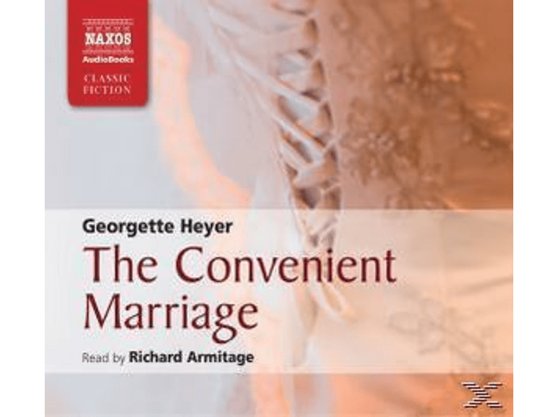THE CONVENIENT MARRIAGE - (CD)