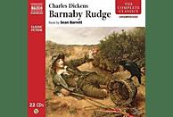 BARNABY RUDGE - (CD)